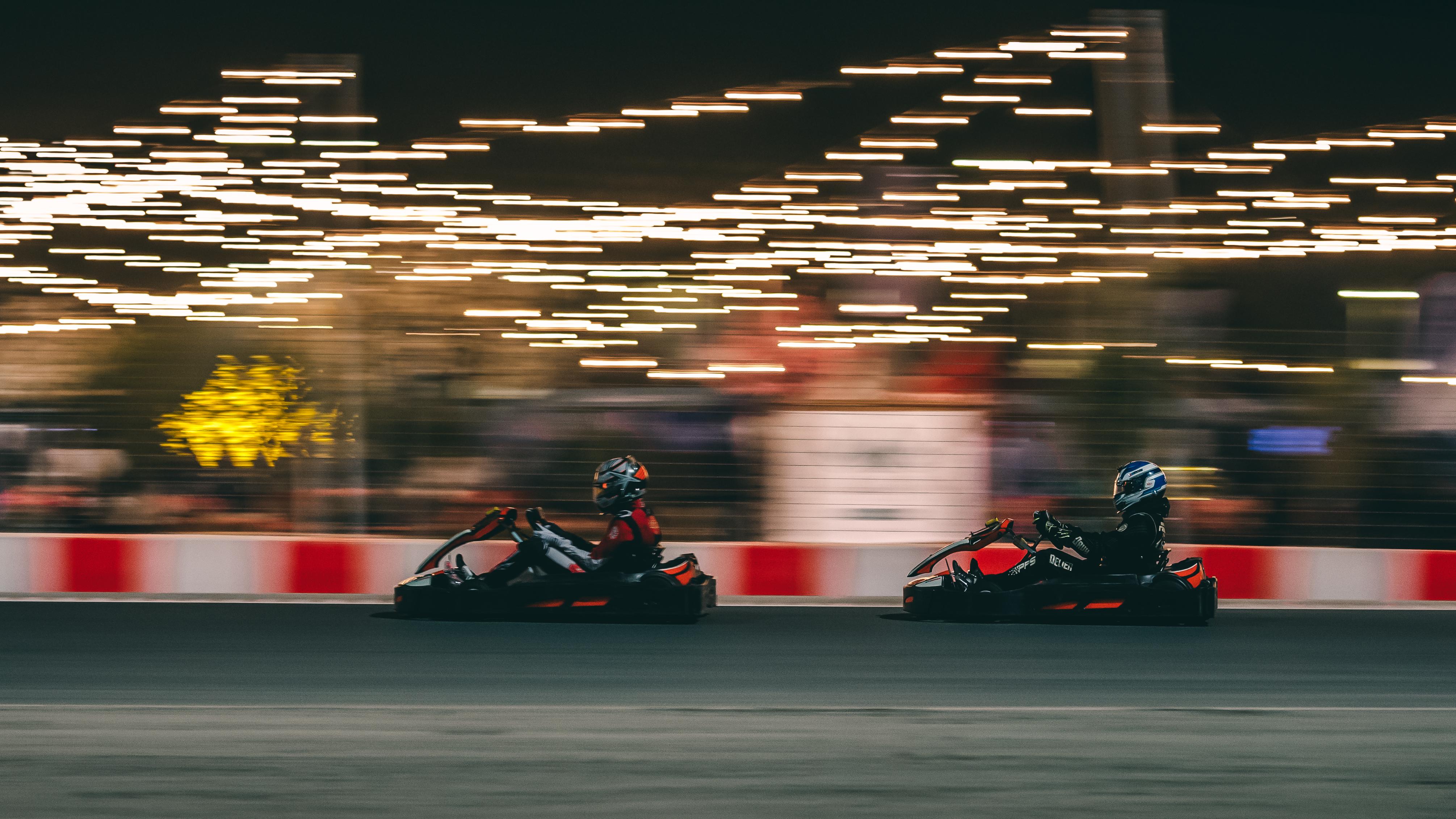 Gulf Run Karting Endurance Race 2020